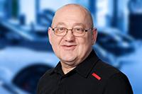 Harald Kosub